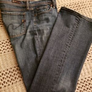 "EUC💞CITIZENS OF HUMANITY ""INGRID#002"" FLARE JEANS"